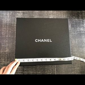 CHANEL Other - Chanel Shoes Box